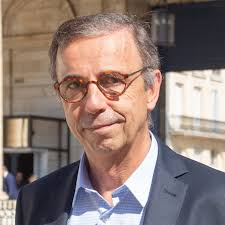 HURMIC Pierre
