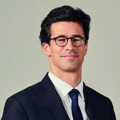 Romain VEBER