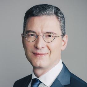 Cyril MESCHERIAKOFF